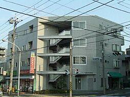 グローバル秋田屋[4階]の外観