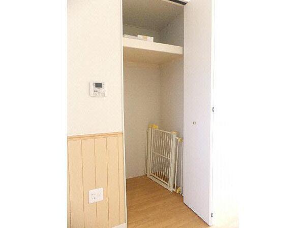 シンフォニーヒルズのその他部屋・スペース