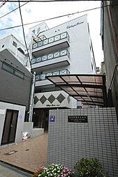 大阪府大阪市中央区千日前2の賃貸マンションの外観