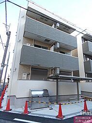 針中野駅 5.2万円