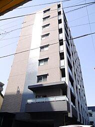 アイセレブ箱崎浪漫邸[205号室]の外観
