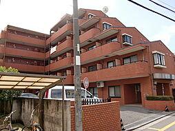 所沢メゾン3号館[5階]の外観