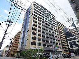 エンクレストGRAN博多駅前[8階]の外観