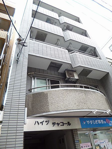 ハイツチャコール 3階の賃貸【東京都 / 北区】