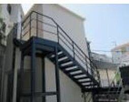 アフィット横濱弐番館[1階]の外観