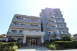 神奈川県平塚市東真土2丁目の賃貸アパートの外観