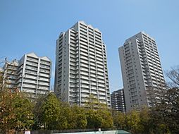 兵庫県神戸市西区樫野台5丁目の賃貸マンションの外観