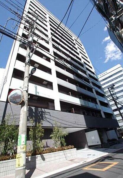 フュージョナル王子HY s 12階の賃貸【東京都 / 北区】