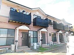 [テラスハウス] 神奈川県厚木市船子 の賃貸【/】の外観