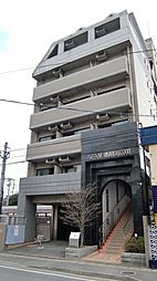 ピュアドーム南山荘通り[501号室]の外観