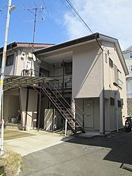 九十九沢アパート[101号室]の外観