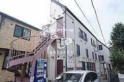穴守稲荷駅 3.5万円