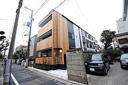 東急東横線 学芸大学駅 徒歩15分の賃貸マンション