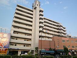 ODNIZ66[8階]の外観