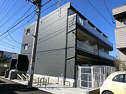 JR総武線 幕張本郷駅 徒歩10分の賃貸マンション