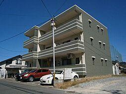 SY UMEBAYASHI[302号室]の外観