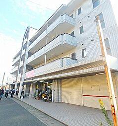 福岡県福岡市城南区七隈8丁目の賃貸マンションの外観