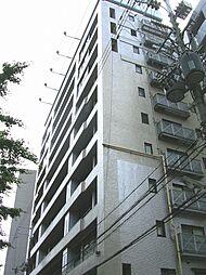 トータス西天満[3階]の外観