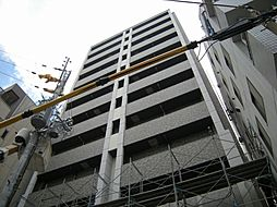 アクアプレイス梅田III[8階]の外観