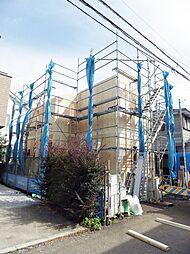 [一戸建] 東京都八王子市長房町 の賃貸【/】の外観