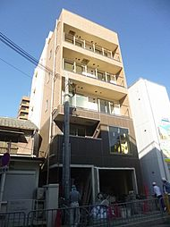 ウィステリア池田菅原町[6階]の外観