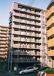 永吉マンション[303号室]の外観