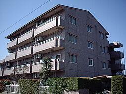 埼玉県さいたま市大宮区天沼町1丁目の賃貸マンションの外観