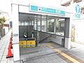 高田駅(横浜市...