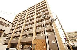 第18関根マンション[6階]の外観