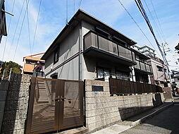 ウエストコースト須磨浦[2階]の外観
