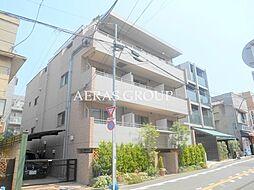 北千束駅 7.5万円