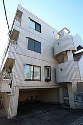 CASA駒沢[B号室]の外観