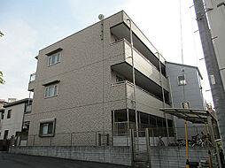 HIYOSHI A-IV[201号室]の外観