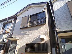 [テラスハウス] 東京都北区岩淵町 の賃貸【/】の外観