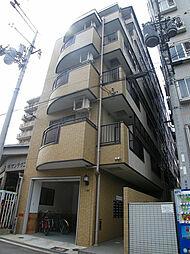 倉田ハイツ司[7階]の外観