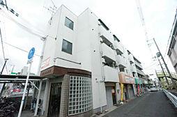 阪急京都本線 上新庄駅 徒歩17分の賃貸マンション