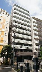 ガーラ・ヴィスタ川崎[9階]の外観