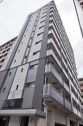 エフパルク高宮[11階]の外観