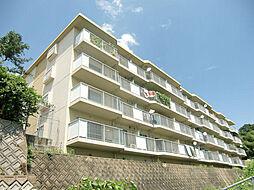 コープ野村香椎駅東[305号室]の外観