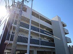 愛知県豊田市豊栄町1丁目の賃貸マンションの外観