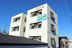 諏訪町駅 2.3万円