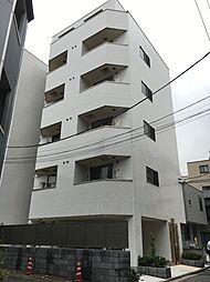 エステ浅草壱番館[6階]の外観