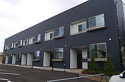 エスポワール本町[201号室]の外観