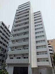 フレアコート梅田[13階]の外観