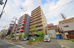 おおさか東線 JR野江駅 徒歩4分の賃貸マンション