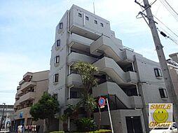 フェースタワーIIK30番館[5階]の外観