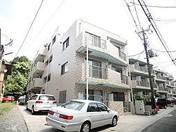 横浜元町ガーデン12[2階]の外観
