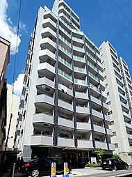 KWレジデンス東上野[305号室]の外観