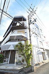 稲光園マンション[2階]の外観