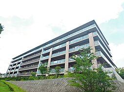 クレヴィア若葉台パークナード壱番館[5階]の外観